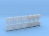 SP Rebuilt Headlight Cluster Pack (HO - 1:87)(6X) 3d printed