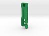 selflex door for Carabiner *Medium* DD002SW 3d printed