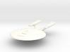 GARA Class Cruiser 3d printed