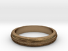 Ring Hilly Full 3d printed