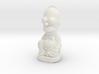 HOMER BUDDA 3d printed
