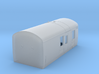 Train Heating Boiler Van - N Scale 3d printed