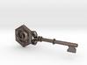 Arena Key 3d printed