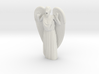 Weeping Angel Attacking 3d printed