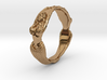 The Lady from the Sea bangle  3d printed