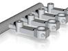 Crankpin 3d printed
