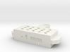 Bleed Block-1mm 3d printed