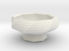 Sake Cup 01 3d printed
