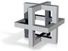 Boxchain 3d printed