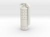 Dredd 3d Gas Grenade Fixed 3d printed