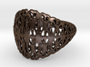 Toroid Ring 3d printed