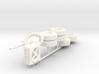 1/64 FDNY Super Pumper Satellite Parts 3d printed
