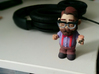 Lil'hipster 3d printed