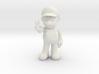 Mario 3d printed