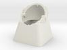 Astronaut Helmet (For Cherry MX Keycap) 3d printed