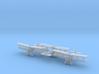 1/285 Sopwith Snipe  x3 3d printed