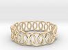 Ring Bracelet 70 3d printed