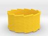 Cyclone Ring (8) 3d printed