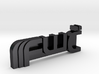 Future War Cult Personal Emblem 3d printed