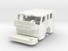 Rosenbauer 1/64 Flat Roof Cab 3d printed