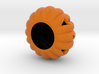 Pumpkin Tealight Holder 3d printed