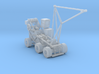 "1:144 Scale CVCC ""Tilly"" Crash Crane 3d printed"