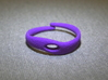 Flowing Stream Medium 3d printed Purple finish