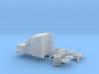1/160 Frightliner FLD 120 3d printed