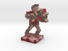 NBD Figurines _ Axiom Verge _ Trace 3d printed