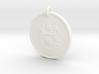 Medallion Presto 3d printed