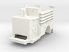 1/64 FDNY Pumper Body V1 3d printed