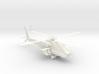 Apache 3d printed