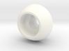 Fj Glovebox Button Surround 3d printed