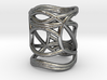 INTERSECTION Ring Nº5 3d printed