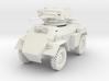 PV95A Humber Mk III (28mm) 3d printed