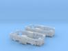 Drehgestellblende Re460 V7.2   2Dgs Spur TT 1/120  3d printed