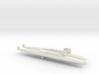 USS George Washington SSBN x 2, 1/2400 3d printed