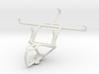 Controller mount for PS3 & Gigabyte GSmart Mika M3 3d printed