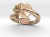 Cupido Ring 24 - Italian Size 24 3d printed