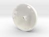Drug The Bug Sphere - Top V03 3d printed