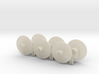 ClipOn Center Targets for BCNorthern Signal Mast 3d printed