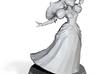 54mm scale Peach figurine 3d printed