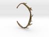 Thorn Bracelet 3d printed