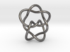 0362 Hyperbolic Knot K6.33 cm:1.76x, 1.15y, 2.11z 3d printed