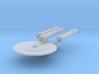 Constellation Class Dreadnought 3d printed