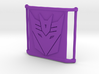 CharmBig - Decepticon 3d printed