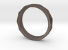 Iron Ring Size 4 3d printed