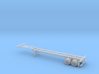 N 40' Container Chassis 3d printed