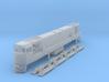 TT Scale U50 3d printed