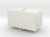 Baci Perugina Frame - Five 3d printed